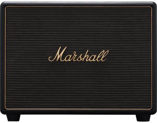 Marshall Woburn Multi-Room Black