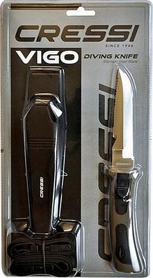 Cressi Vigo Knife