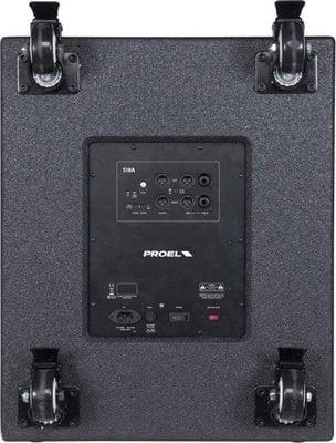 PROEL S18A