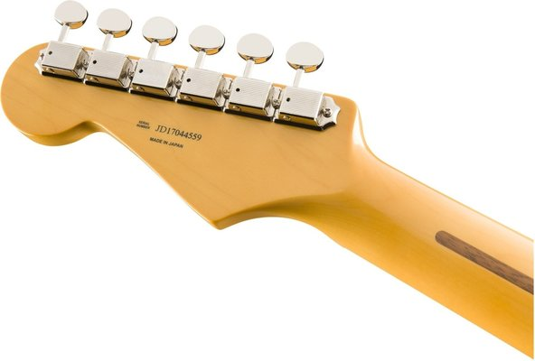 Fender FSR Traditional 50s Strat MN Inca Silver