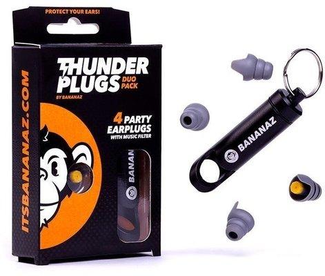 Thunderplugs Duopack 3.0