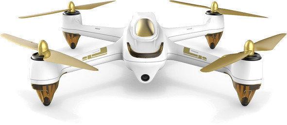 Hubsan H501S Standard White