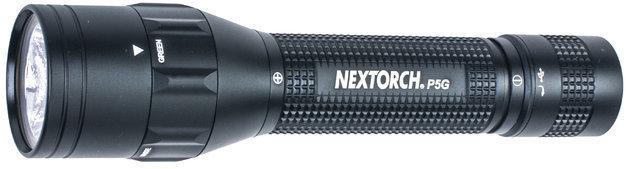 Nextorch P5G