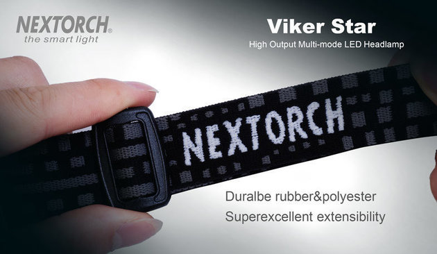 Nextorch Viker Star