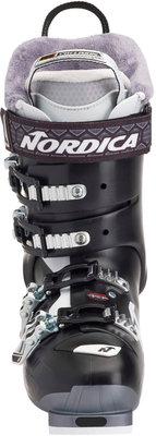 Nordica Speedmachine 85 W Black/Anthracite/White 240