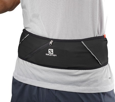 Salomon Pulse Belt Black M