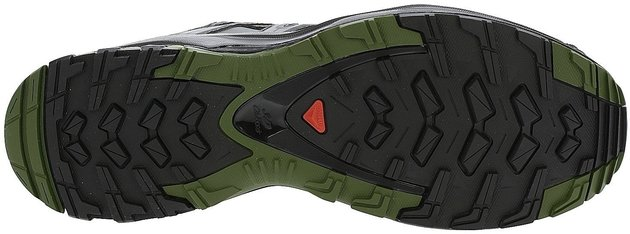 Salomon XA Pro 3D Chive/Black/Beluga 10
