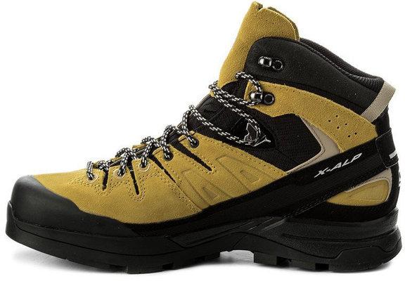 Salomon X Alp Mid LTR GTX Walking Boot | Review Ou
