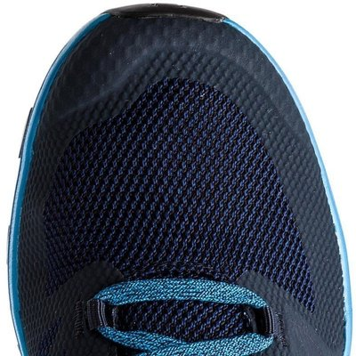 Salomon Outline GTX Navy Blaze/Indigo Bun 11
