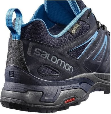 Salomon X Ultra 3 GTX GreyNight SkyHawaii 10