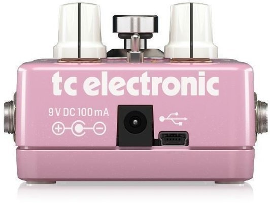 TC Electronic Brainwaves Pitch Shifter