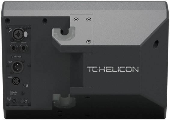 TC Helicon SingThing