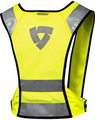 Rev'it! Vest Connector NEON Yellow S