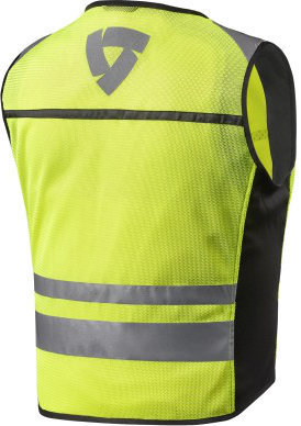 Rev'it! Vest Athos Air 2 Neon Yellow XXL