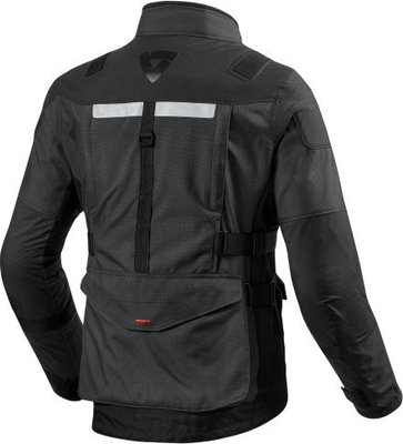 Rev'it! Jacket Sand 3 Black L