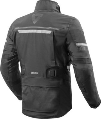 Rev'it! Jacket Poseidon 2 GTX Black L