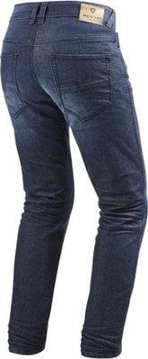 Rev'it! Jeans Vendome 2 RF Dark Blue Used L34 W34
