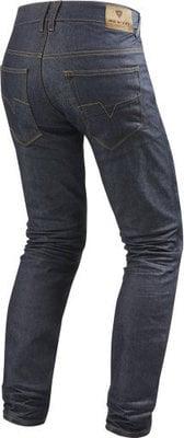 Rev'it! Jeans Lombard 2 RF Dark Blue L34 W36