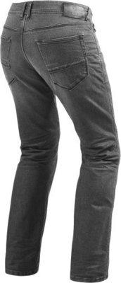 Rev'it! Jeans Philly 2 LF Dark Grey Used L34 W36
