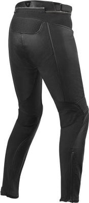 Rev'it! Trousers Luna Ladies Black Standard Lady 38
