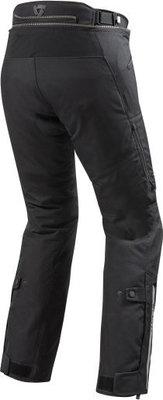 Rev'it! Trousers Neptune 2 GTX Black Standard M