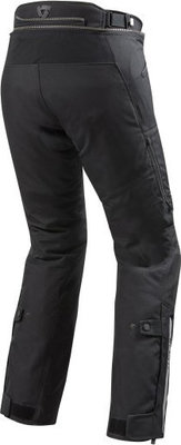 Rev'it! Trousers Neptune 2 GTX Black Standard XL