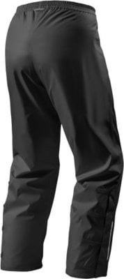Rev'it! Rain Trousers Acid H2O Black XL