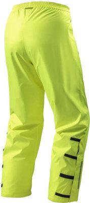Rev'it! Rain Trousers Acid H2O Neon Yellow XYL
