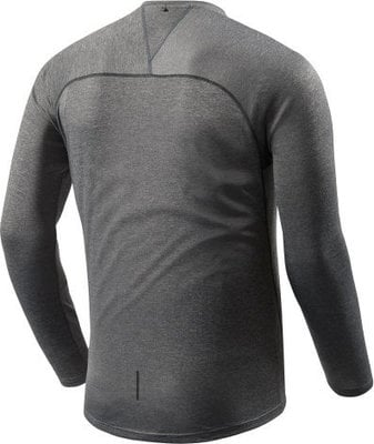 Rev'it! Shirt Sky LS Dark Grey M