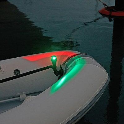 Railblaza Illuminate iPS - Portable Bi-colour Navigation Light