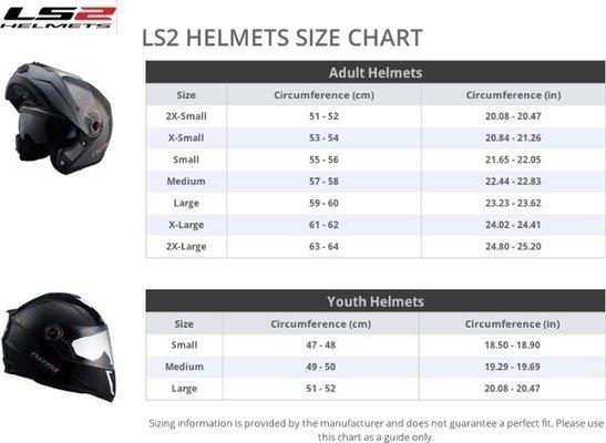 LS2 FF324 Metro Solid Matt Black, Fog Fighter (Pinlock) M