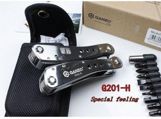 Ganzo Multi-Tool G201H