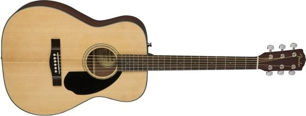 Fender CC-60S Concert WN Natural