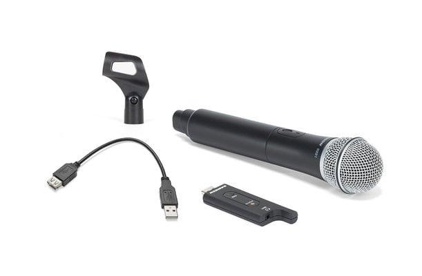 Samson XPD2-Handheld