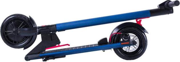 Smarthlon Gotrax Scooter 8,5'' Blue