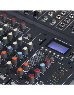 Studiomaster CLUBXS12