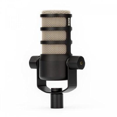 Rode PodMic Vokální dynamický mikrofon