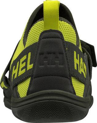Helly Hansen Hydromoc Slip-On Shoe Forest Night/Sweet Lime 42.5