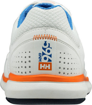 Helly Hansen Ahiga V3 Hydropower Off White/Racer Blue 43