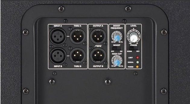 Behringer B1800XP Eurolive