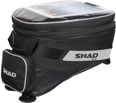 Shad Adventure Tank Bag - Base 14-23 L
