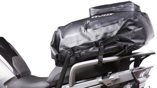 Shad Waterproof Rear Bag 35 L