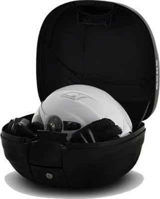 Shad Top Case SH29 Black