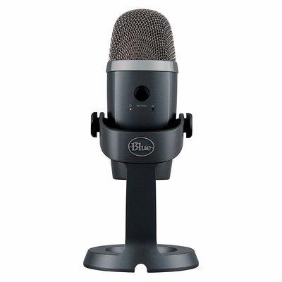 Blue Microphones Yeti Nano Shadow Grey