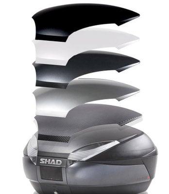 Shad Cover SH48 Dark Grey