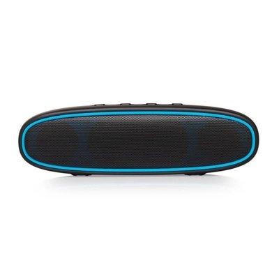 Niceboy SOUNDtube Blue Black