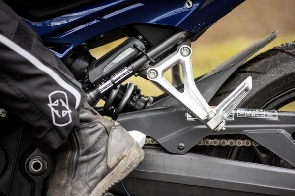Scottoiler xSystem - Motorcycle Chain Oiler