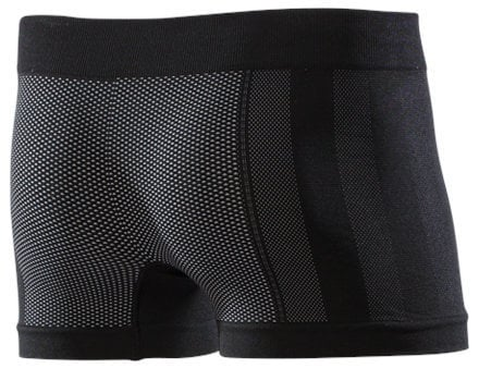 SIX2 Boxer Shorts Black Carbon XXL