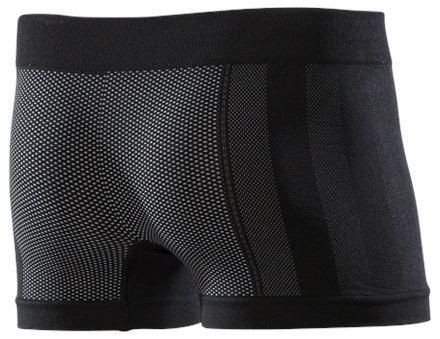 SIX2 Boxer Shorts Black Carbon L
