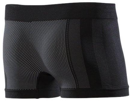 SIX2 Boxer Shorts Black Carbon XL